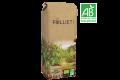 Café Bio Pure Origine Colombie en grains 1kg