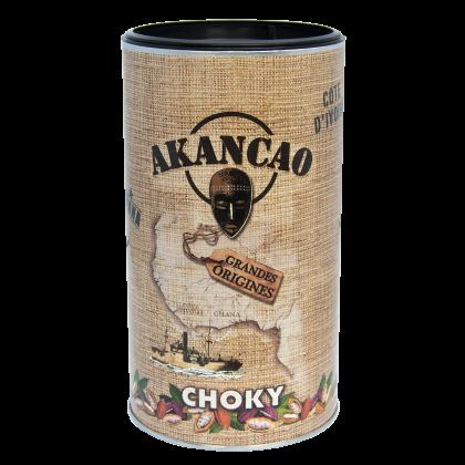 CHOKY AKANCAO lacté 750g