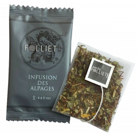Infusion des Alpages x24