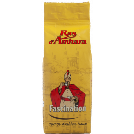 Café FASCINATION 100 % arabica 250 g moulu