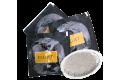 Dosettes ESE BRESIL 100 % arabica 7g X 50