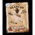 Akancao Choky lacté